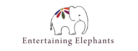 Entertaining Elephants